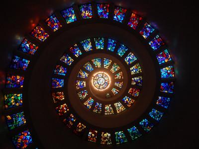 Vrtenje v krogu in kako izstopiti iz njega, svoboda