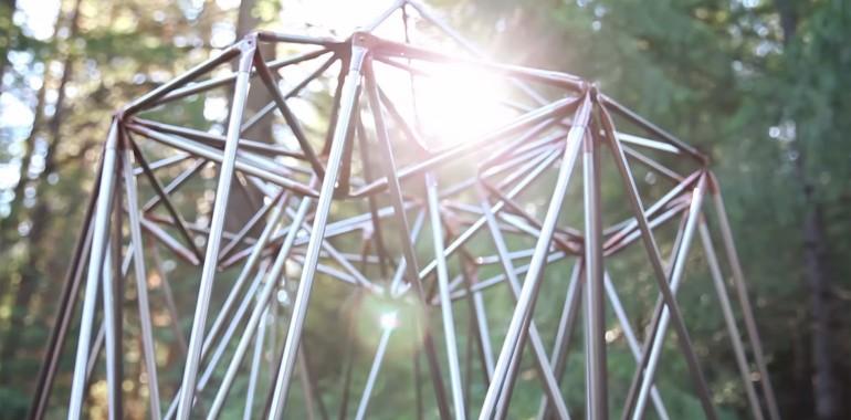 Stargate – struktura svete geometrije, ki omogoča sidranje višje zavesti v nas