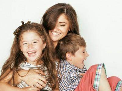 Odnos starši-otrok
