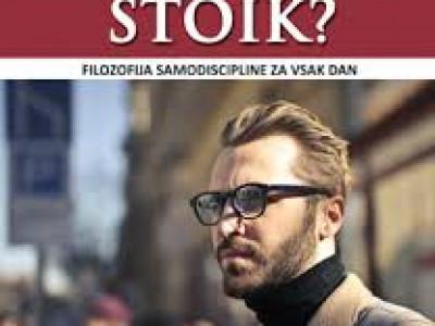 Kako biti stoik?