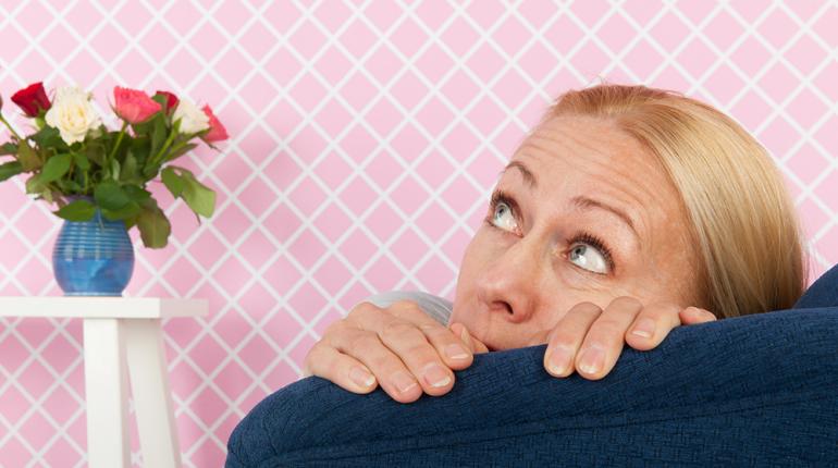 Strah nas omejuje - pomagajmo si s cvetnimi esencami!