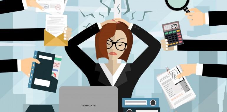 Stres – ga res potrebujete?