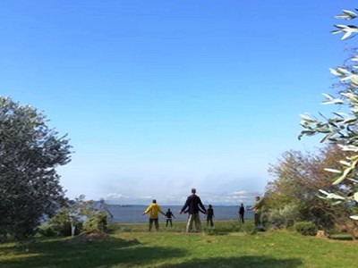 Aktiven oddih - Qigong Strunjan