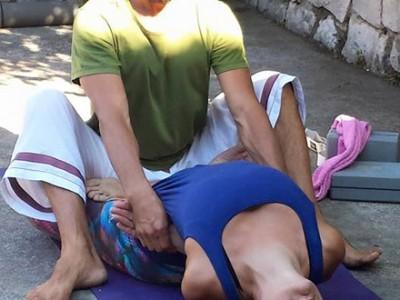 Ashtanga joga retreat (Harmony program na Pašmanu)