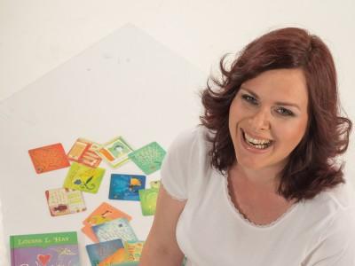 Moč je v tebi: 2-dnevna edinstvena delavnica po Louise Hay