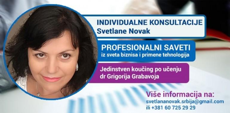 Večna mladost 1489999, Svetlana Novak