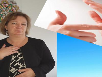 Lajšanje bolečin in fizičnih težav s pomočjo tapkanja