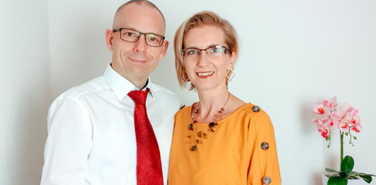 Miran Peterman, Partnersko svetovanje
