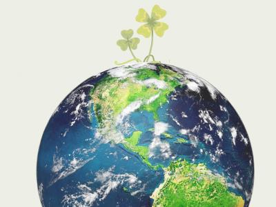 Ljubeča Zemlja - spletna delavnica z Mašo Plaznik