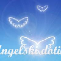 Angelski dotik, pogovori z Angeli, delavnice, tečaji kanaliziranja in aromaterapije, energetske esence