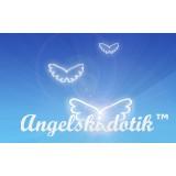 Angelski dotik, sporočila Angelov, kanalizirane delavnice, angelski readingi, energetske esence