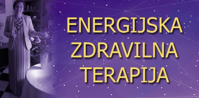 Energijska zdravilna terapija za odrasle in otroke