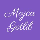 Mojca Gotlib, mentorica za notranjo moč, samozavest in čutno žensko energijo