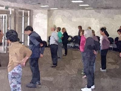 Qigong - poskusna ura vadbe in VPIS v celoletni tečaj