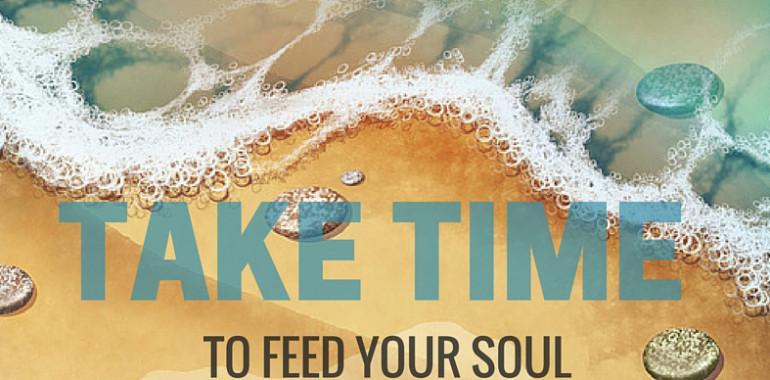 Čas zame in za mojo Dušo