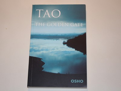 Knjiga Tao The Golden Gate (Osho)