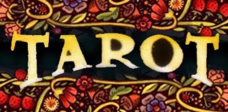 Začetni tečaj tarota