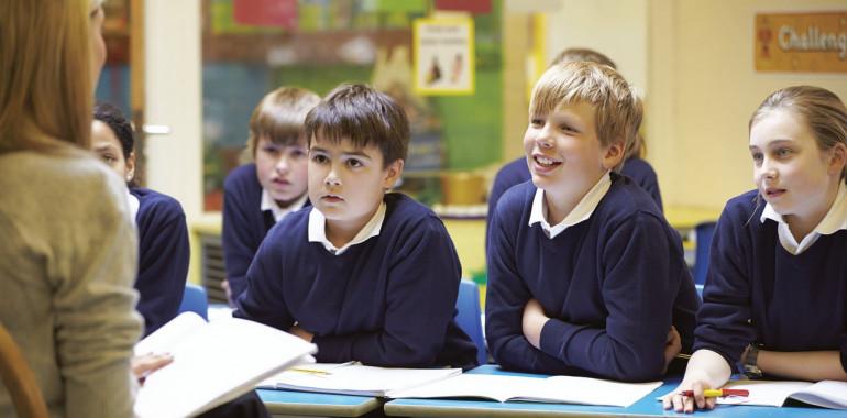 Srčni učitelj: vzajemno spoštovanje dela čudeže