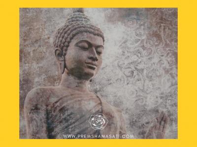 Uvodno srečanje v Tečaj Meditacije