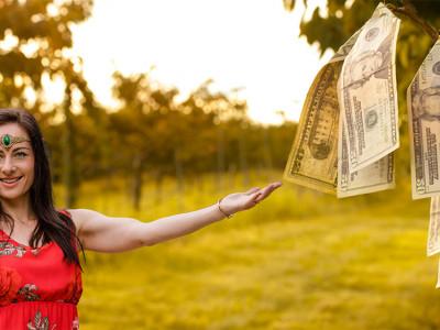 Težava ni v denarju, ampak v vas