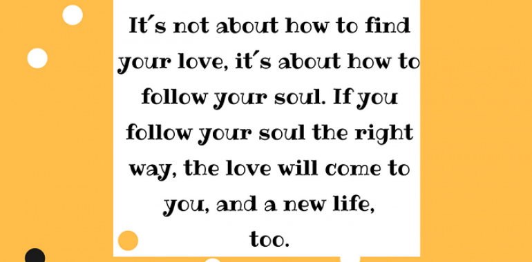 Dušna ljubezen