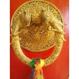 Tempelj Harmonije, Usposabljanje za boljše življenje