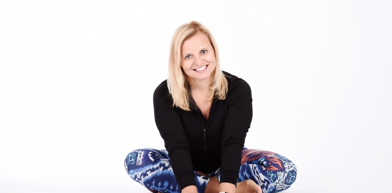 Yogini joga, joga in karmična diagnostika