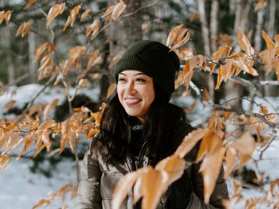TKM: zima in vodni element – najboljši čas za krepitev življenjske energije, zdravja, odnosov in kreativnosti