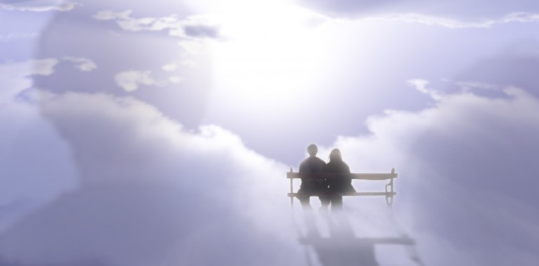 Ali moramo duhove v onostranstvu res pustiti pri miru?