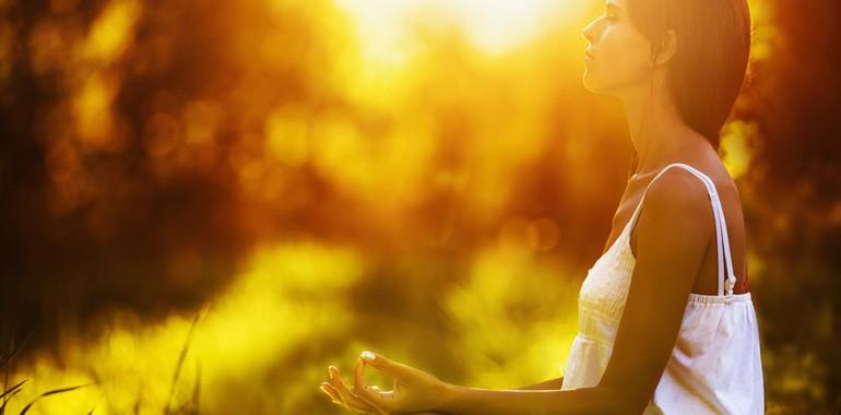 Transcendentalna meditacija služi umiritvi telesa in odpravi stres