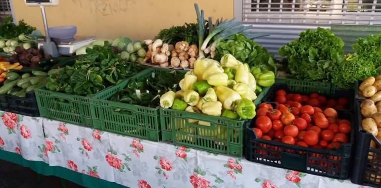 Zbiranje naročil za lokalne (ekološke) pridelke in izdelke