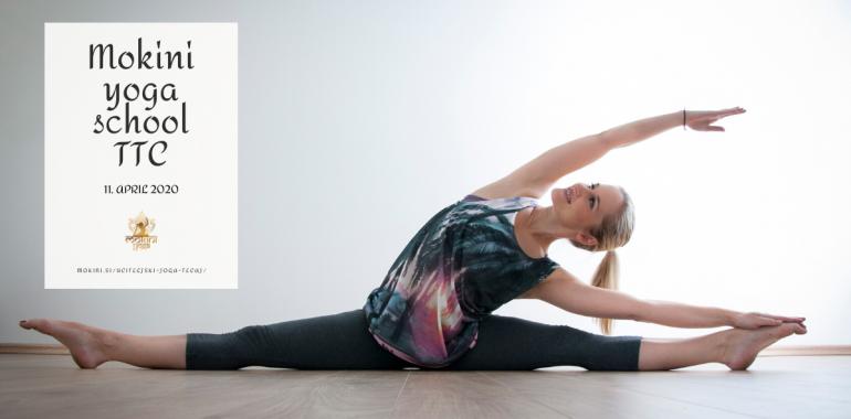 Mednarodni učiteljski tečaj za naziv hatha yoga učitelj