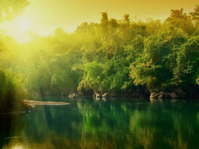 UNIVERSAL CAMP - transformacijski spiritualni kamp 2020