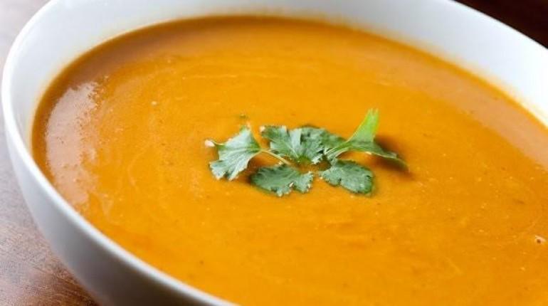 Ajurvedski recept - bučna juha