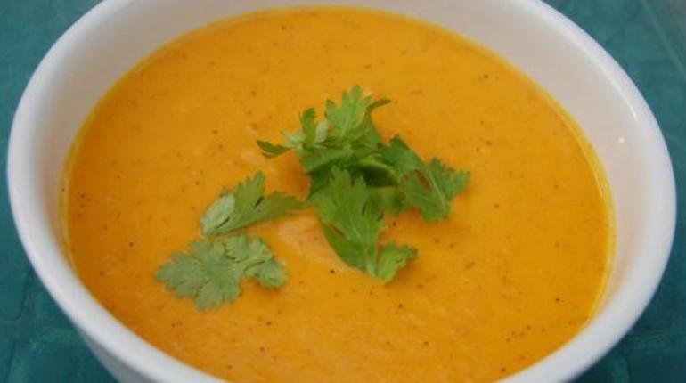 Ajurvedski recept: korenjeva juha