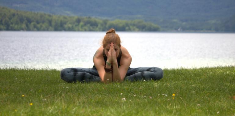 YOGESHA, Hatha in Hormonska joga