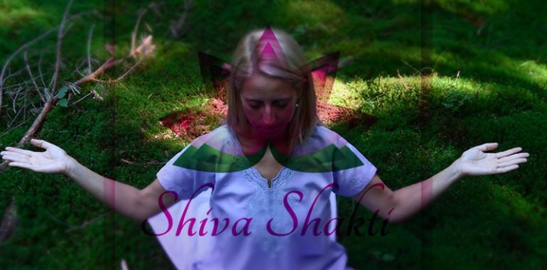 Shakti dance® – joga plesa