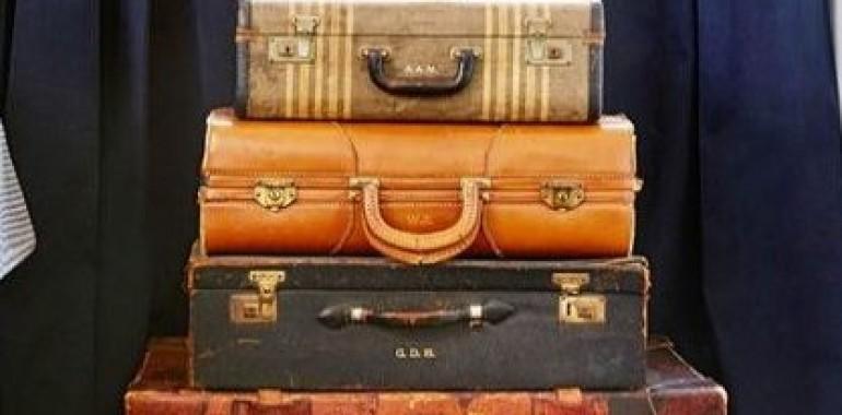 V kovčku ajurvedske svetovalke