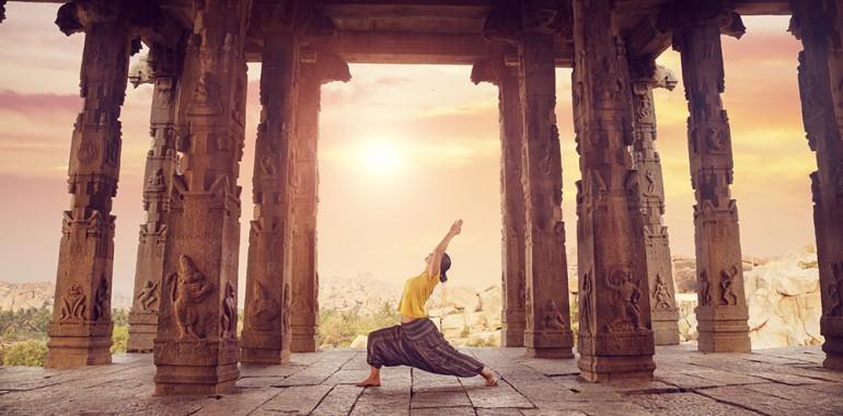 Vinyasa Flow joga