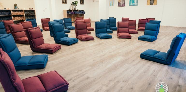 Oddaja prostorov v Ljubljani cca. 100 m2