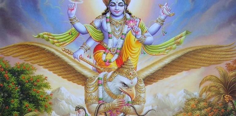 Božanstva - deve prostora v vastuju