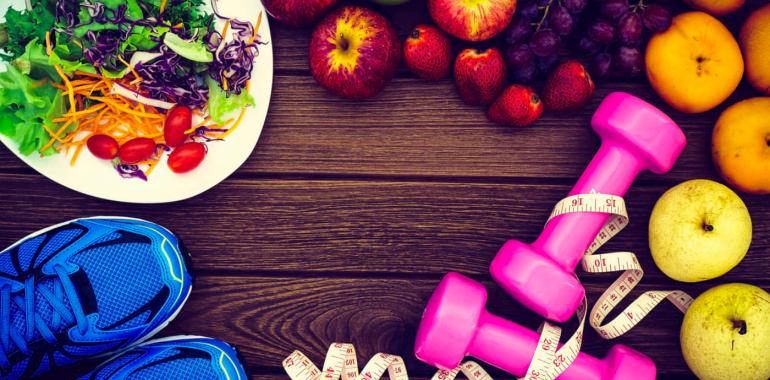 Celostni tečaj zdravega hujšanja