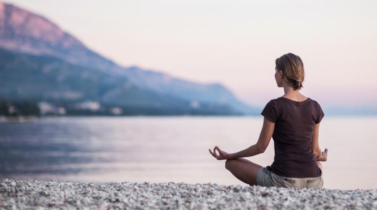 Vodena meditacija - Privlačimo to, kar si res želimo