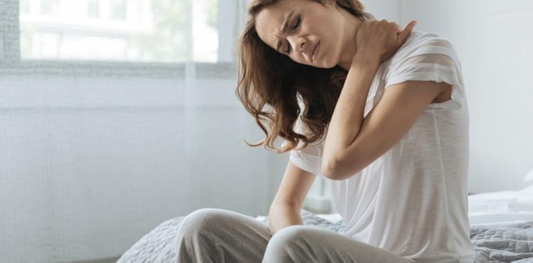 Ali ste vedeli, da se na stres najhitreje odzivajo mišice?