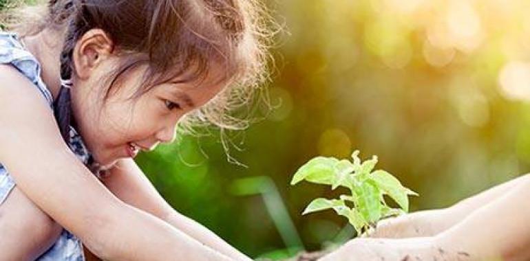 Skrivnosti vzgoje motiviranih, zdravih in odgovornih otrok