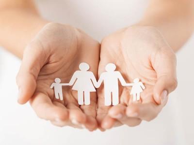 Vzgoja otrok – samovzgoja volje, srca in uma ter vplivi prvih nezavednih let na naše življenje
