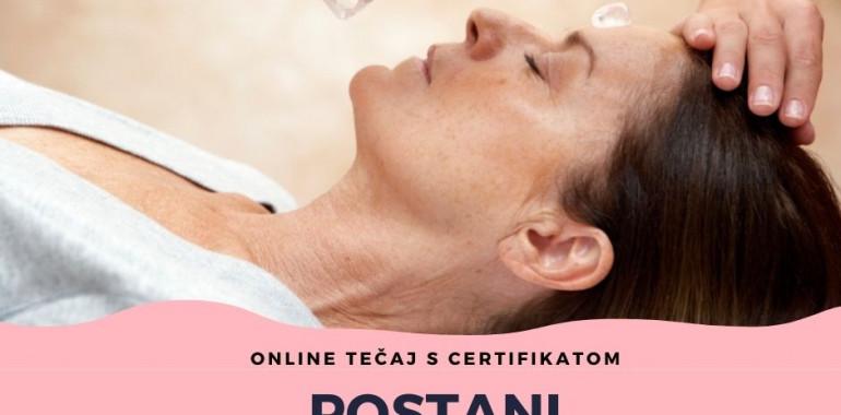 Online tečaj Kristaloterapije s certifikatom