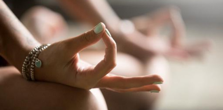 Poletni joga vikend z razgledom in ajurvedo