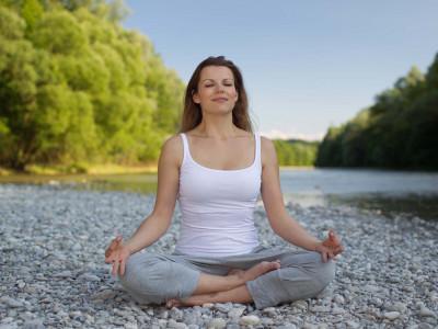 Skupinske vodene meditacije - 1x mesečno