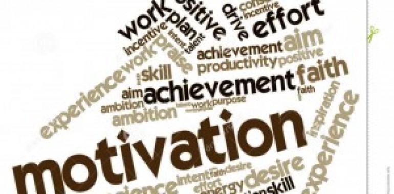 Ključ do Motivacije
